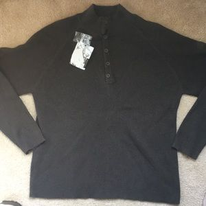 Structure Men's sweater